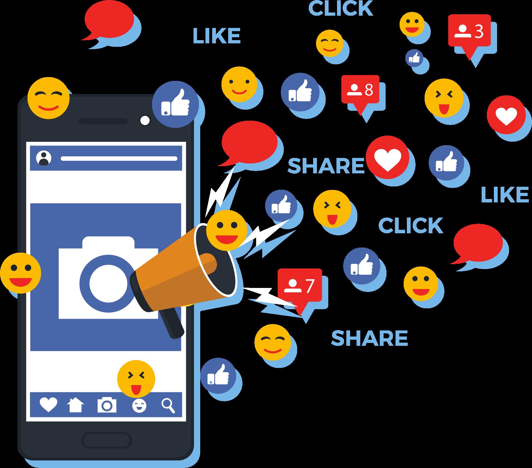 Đại lý quảng cáo Facebook