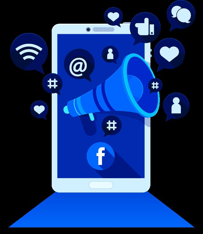 Dich Vu Marketing Facebook
