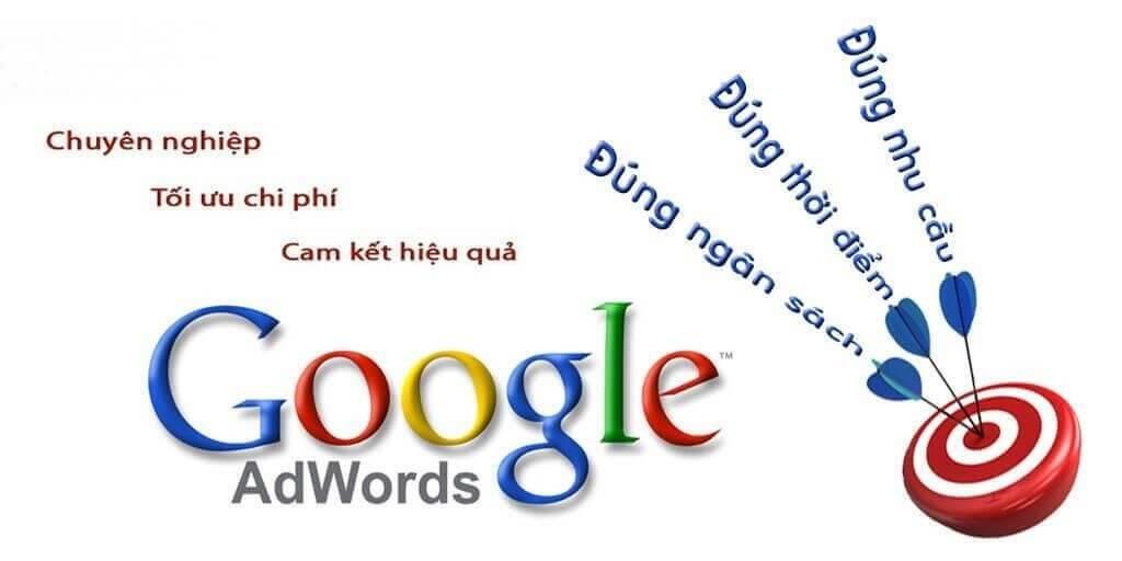 công ty chạy quảng cáo google ads tại miền trung