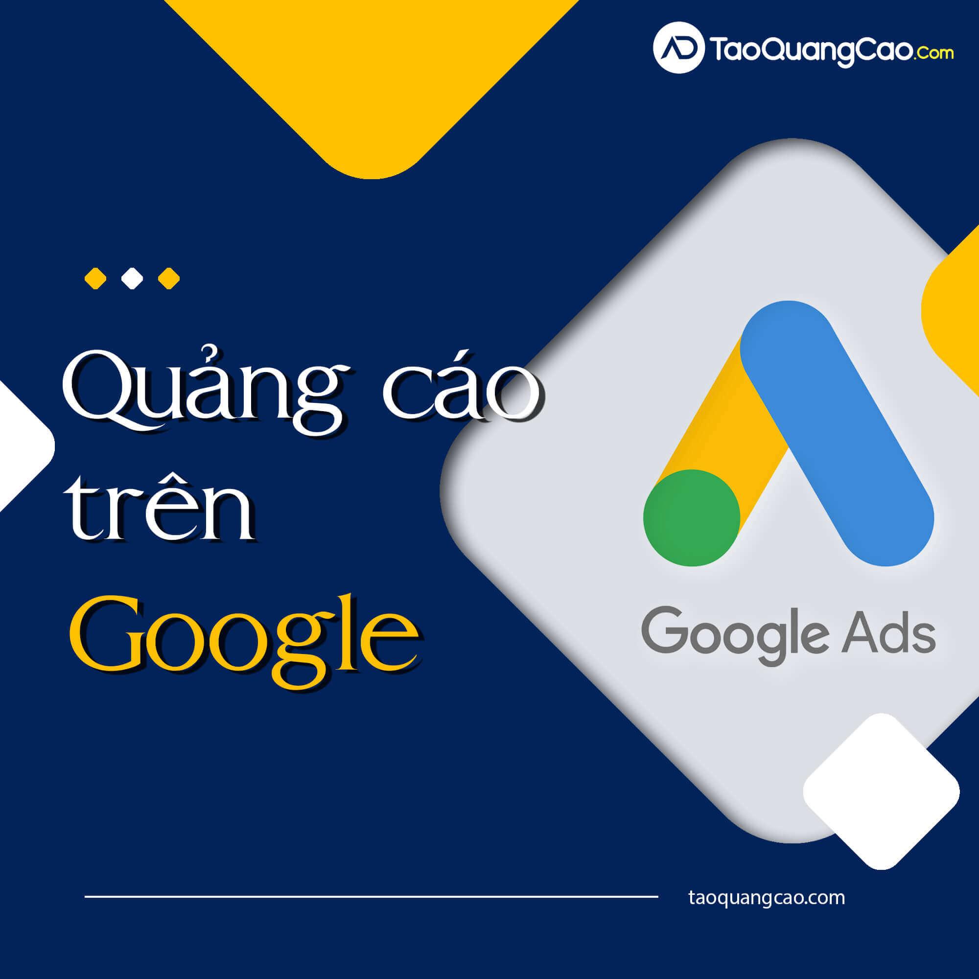 QuangCaoTrenGoogle