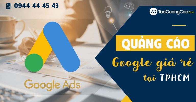 Thuê đại lý quảng cáo Google ở đâu chất lượng và uy tín?